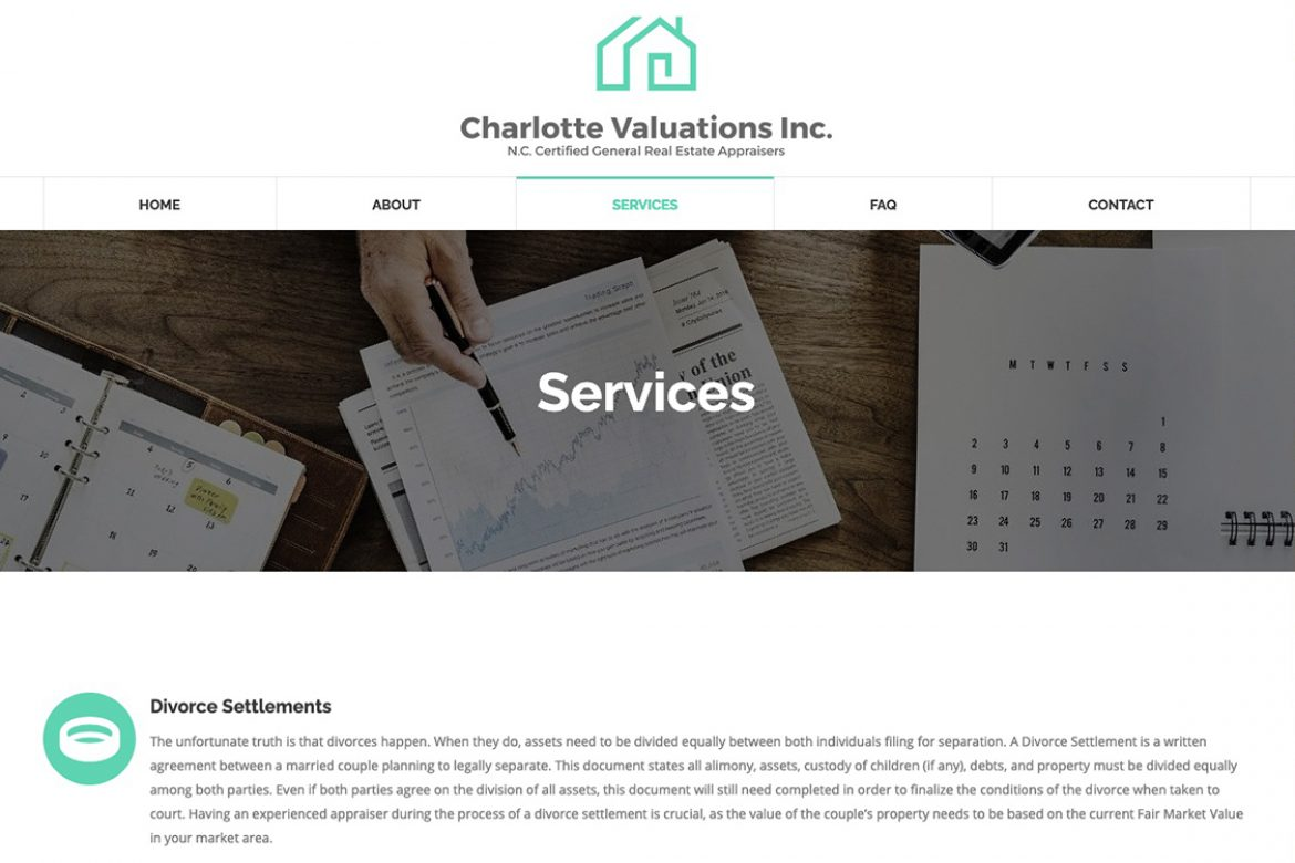 Charlotte-Valuations-Services