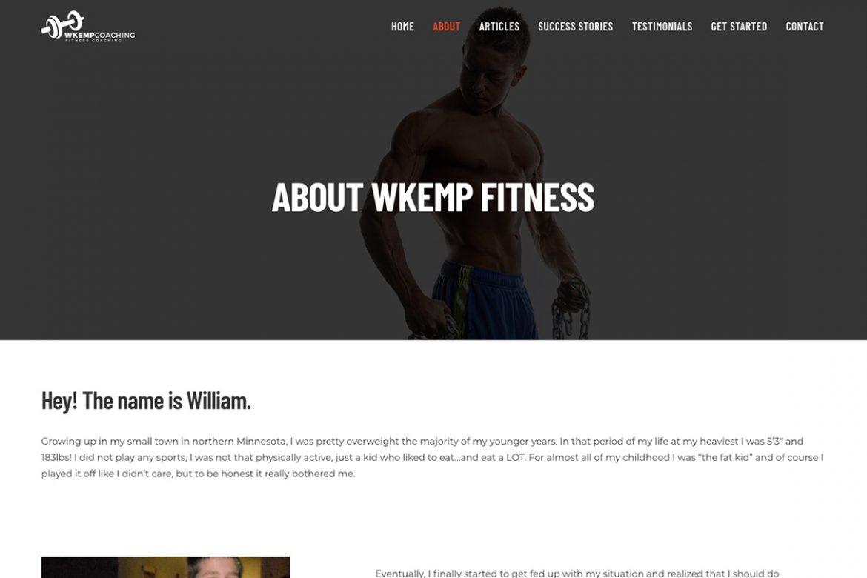 WKEMP-About