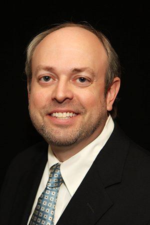 Mark Harris Bio